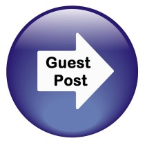 guest post on Pam Writes