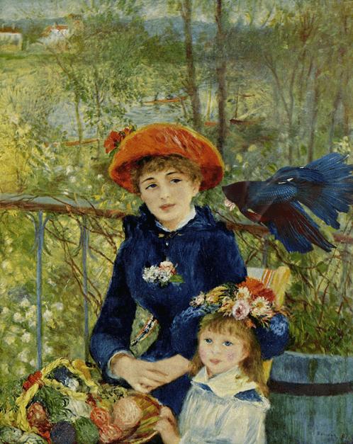 Renoir Floyd