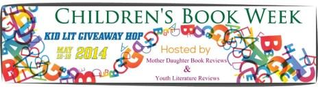 Childrens Book Week Blog Hop  Banner