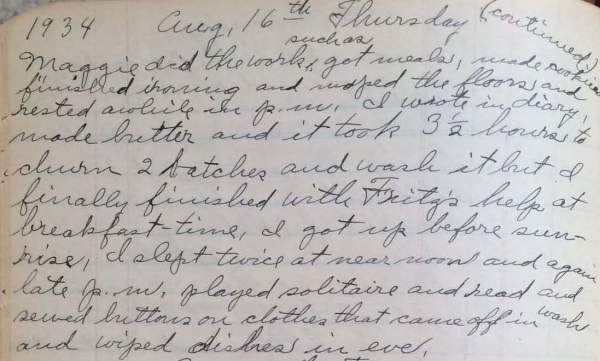 August 16, 1934, part 2