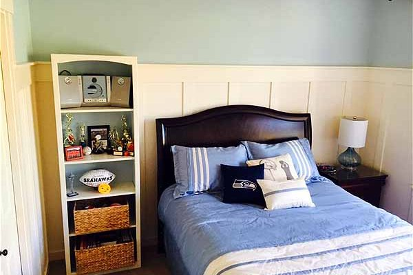 Stunning bedroom makeover! – Reader Feature
