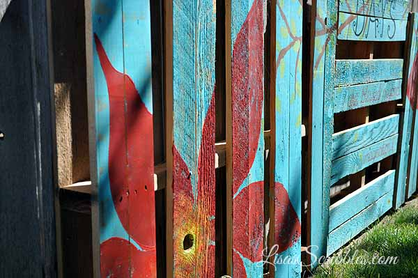 Day Fence Project – Reader Feature