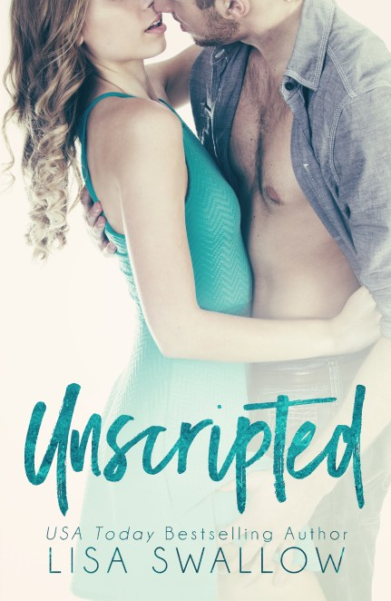 Unscripted Ebook