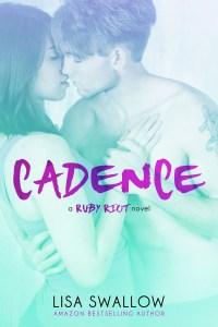 Cadence.Ebook_.Amazon