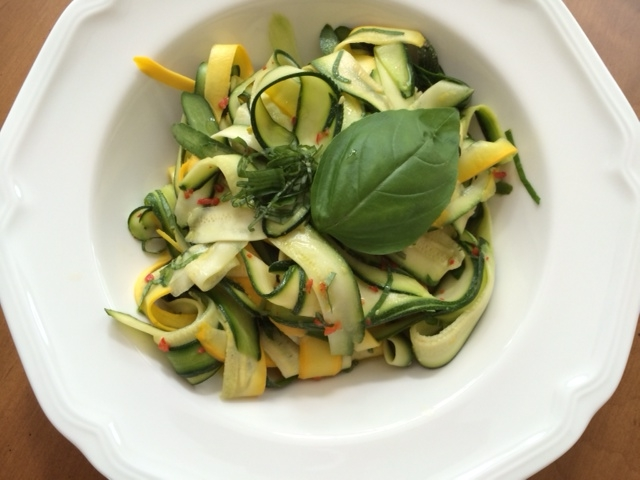 insalata di zucchini 5