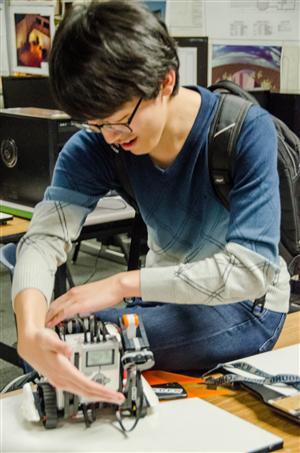 FMHS Robotics 4