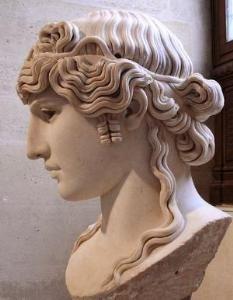 roman wife