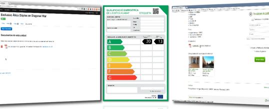 Mejoras en el tratamiento de los Certificados Energéticos