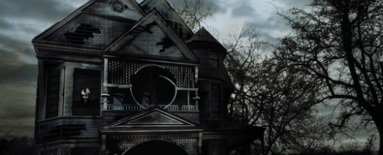 Cómo vender una Casa Encantada