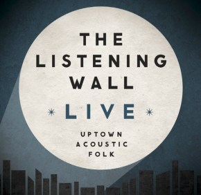 The Listening Wall Live EP
