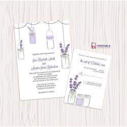 Small Crop Of Wedding Invitation Samples