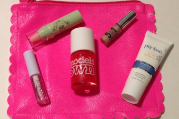 July Glam Bag