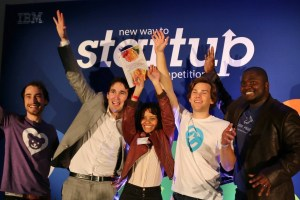New Way to Startup