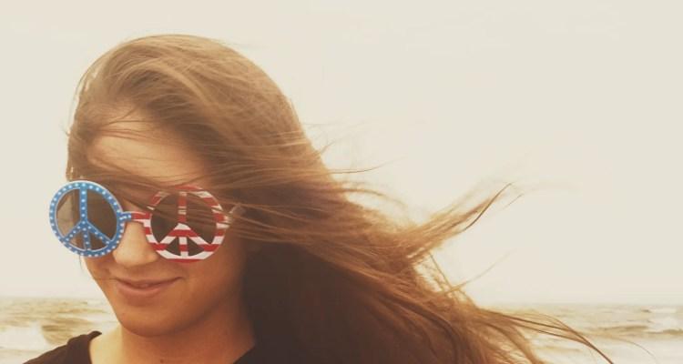 american tourist