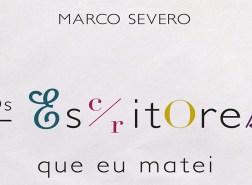 Marco Severo