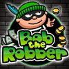 Das Spielelogo von Bob the Robber