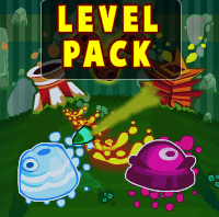 Spiellogo Magic Defender Level Pack