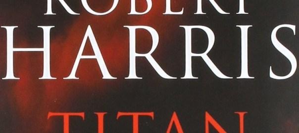 Das Cover zu Titan