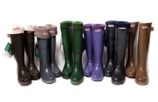 Waterproof Shoes For All Season