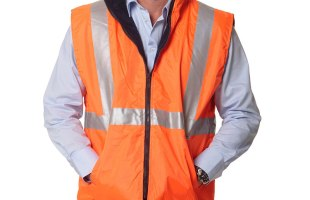 Safety Vests - Which Type Is The Right One For You?
