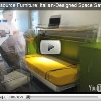 Resource Furniture: the Q of interior design