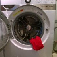 Tweeting dryer, now with washer too
