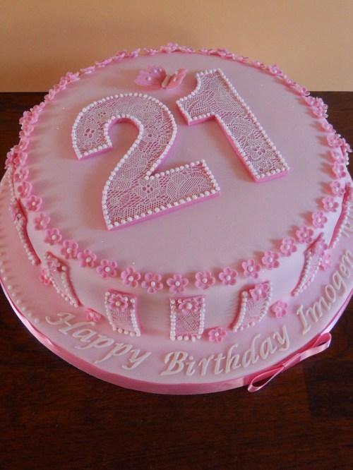 Medium Of 21st Birthday Decorations