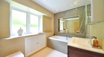 6 Important Steps To Complete Before Remodeling The Bathroom