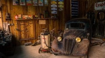 5 Simple Yet Effective Garage Organizing Tips That Works Wonders