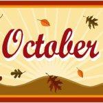 Central Coast Lineage Groups Calendar: October 2008
