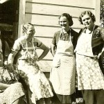 Wordless Wednesday: The Feastmakers