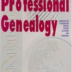 Monday Madness with Professional Genealogy