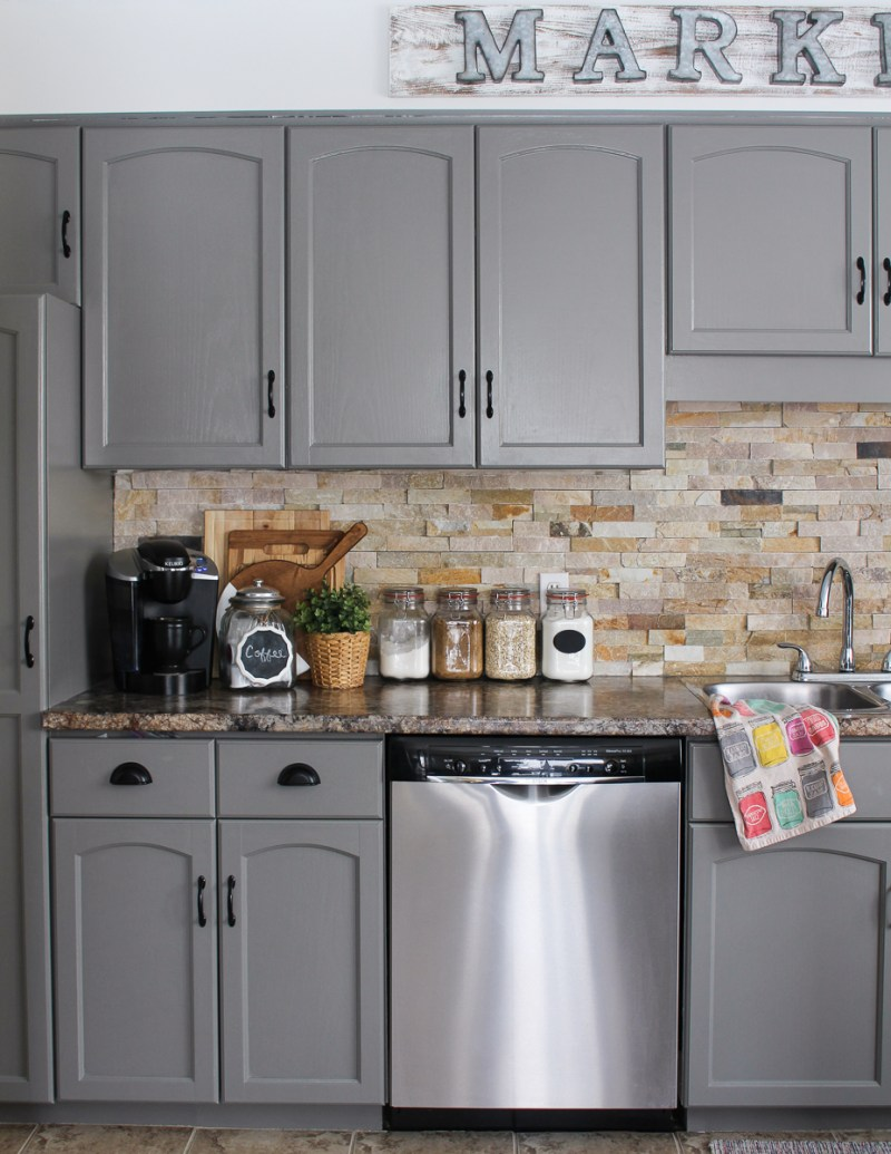 Large Of Pictures Of Kitchen Cabinets