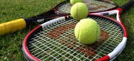 Girls Tennis Wins Opener