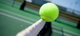 Fremont Girls Tennis 1, Norwalk 4