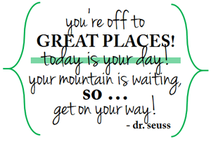 Captivating Tag: Dr. Seuss Quotes. Miscellaneous Four.