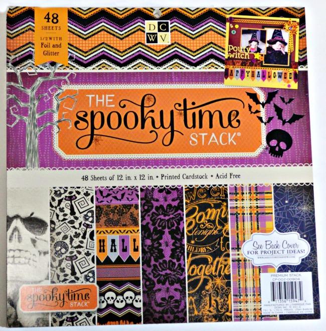 Make lots of Halloween decor on pennies! Easy Halloween Newspaper Rosettes at littlemisscelebration.com