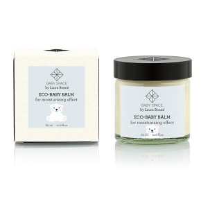 BABY SPACE ECO BABY BALM