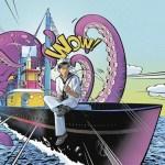 周杰倫 – 水手怕水