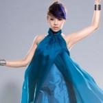 丁噹 – 藍色翅膀