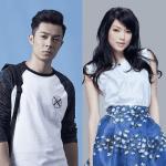 周柏豪 連詩雅 - 日落日出 (Christmas Morning Remix) 歌詞 MV
