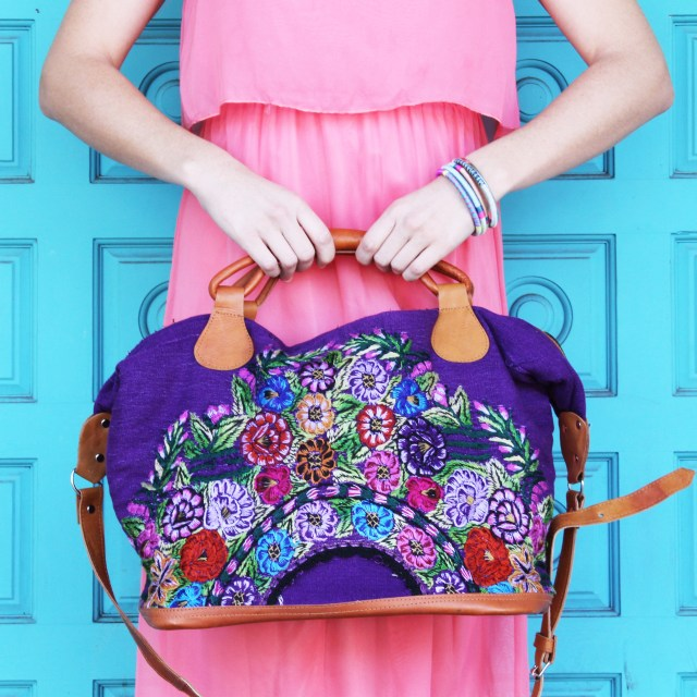 Purple bag (1)