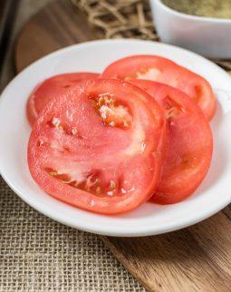 Margherita Panini Sliced Tomatoes