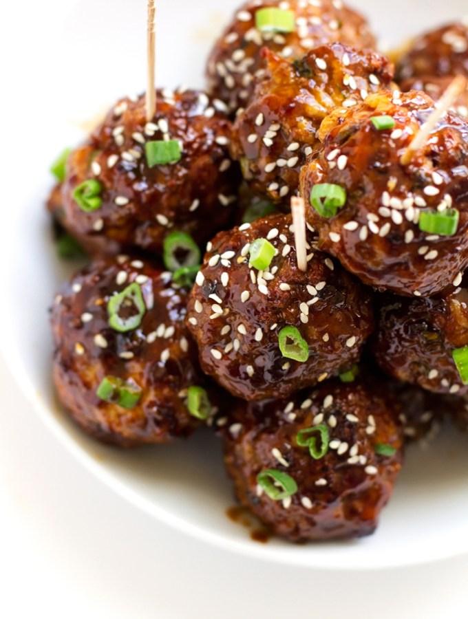 25-Minute-Asian-Chicken-Meatballs-6