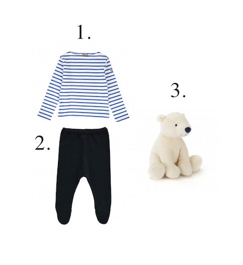 Stylish baby boy outfit - Little Spree