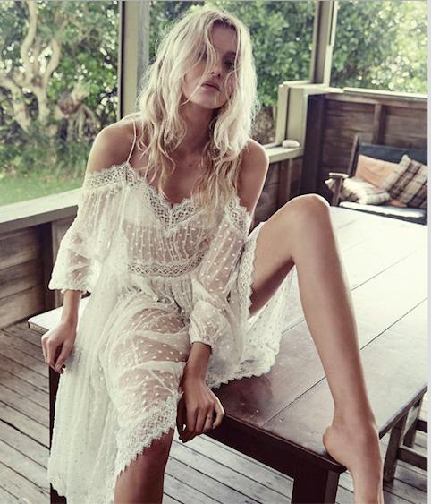 The best white dresses for Summer - LITTLE SPREE