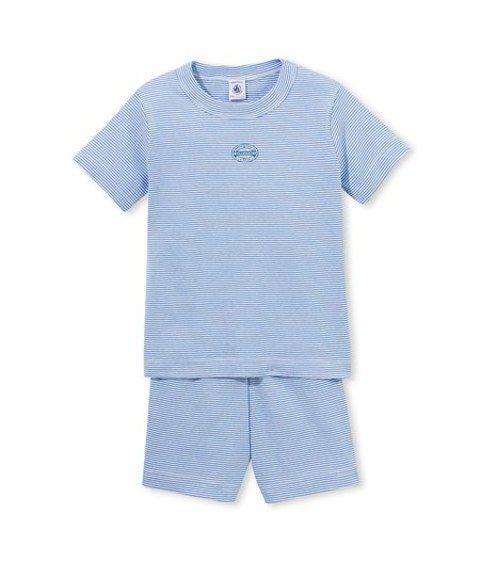 Boys Summer pyjamas - Little Spree