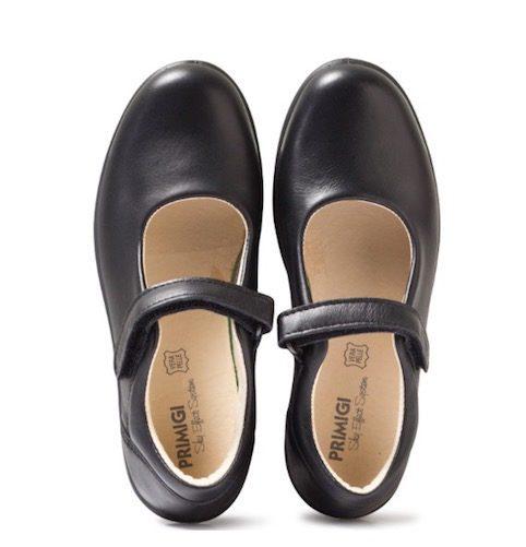 Little Spree - girls school shoes edit