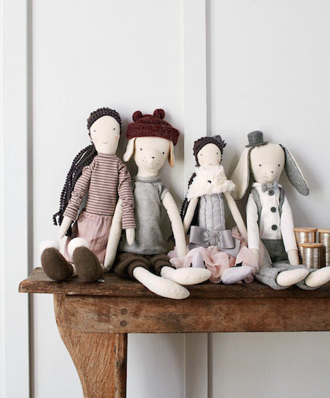 Stylish baby toys and gifts - Little Spree