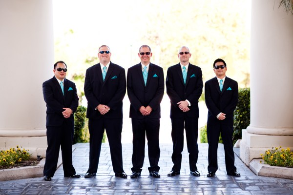 Canyon Gate Wedding Vegas